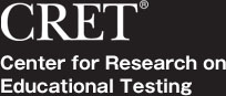 CRET Center for Research on Educational Testing